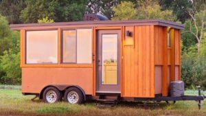 Nejkrásnější Vista Go Malý domek na světě Krásný malý dům