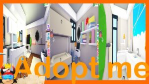 🎆 Přijměte mě Tiny Home Aesthetic Modern Design Build Tour 🎆 S @madam MADHOUSE Roblox