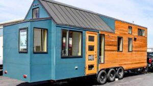 Payette Urban od TruForm Tiny | Krásný malý dům