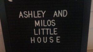 Prohlídka malého domu