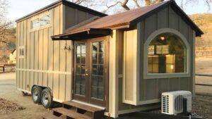 Rustikální Elegance Malý dům Krásný malý dům