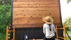 STUCK doma, PLENTY dělat! VODOVÝLOVÝ HARVEST A DOBA DOBY DOMŮ | Vlog 10b zahradničení